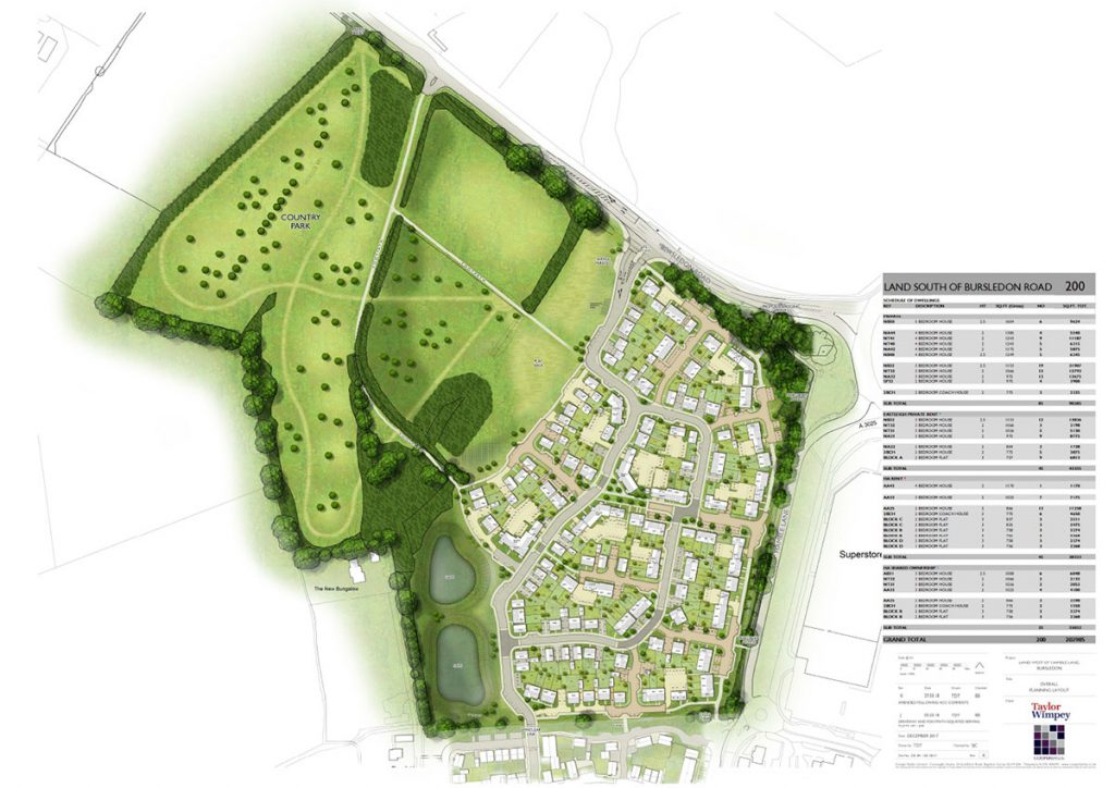 Planning Applications Wessex Planning
